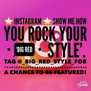@_big_red_style_ on Instagram